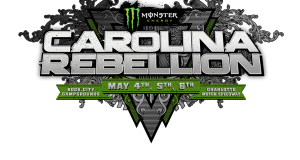 Monster Energy Carolina Rebellion; May 4, 5 & 6, 2018 at Rock City Campgrounds at Charlotte Motor Speedway in Charlotte, NC – INFO & LINEUP