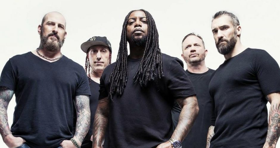 "Sevendust Drops New Video For ""Dirty""- Watch"