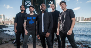 """Candiria Announce """"Beyond Reasonable Doubt"""" 20th Anniversary Tour + More"""