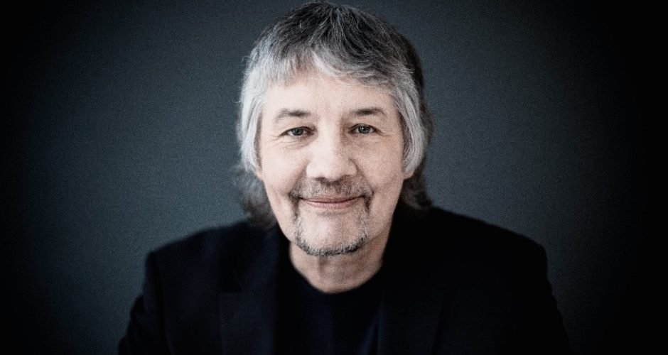 Don Airey Announces New Album