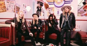 Helsinki Hellraisers, SANTA CRUZ, Kick Off American Tour & Unveil Lyric Video For New Single