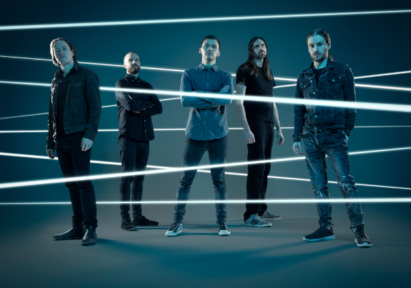 "TesseracT Share New Video for ""King"" — WATCH!"