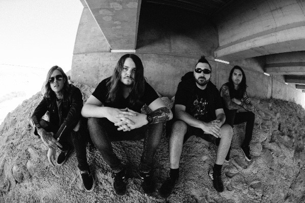 "Of Mice & Men Release ""Instincts"" Video — WATCH"