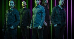 Featured Artist Interview | TesseracT