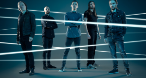 "TesseracT + Billboard Premiere ""Smile,"" Tour Starts + Album Out This Week"