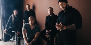 "Bad Wolves ""Disobey"" Sees Breakthrough First Week"