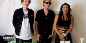 INTERVIEW | Carolina Rebellion 2018 – Backstage Conversations with Sam & Jamie Bower of COUNTERFEIT