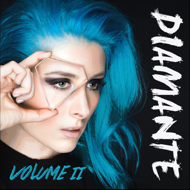 "Diamante Drops ""Volume II"" EP, Touring With Bad Wolves + More"