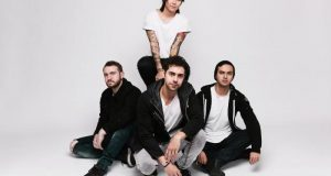 THE WORLD OVER TO PERFORM ON VANS WARPED TOUR  AND ANNOUNCE TOUR, WARPED AFTERPARTY