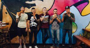 EP PREMIERE: Charlotte pop-punks Never Home premiere emotive, self-titled, debut EP