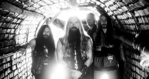 "Black Label Society Debuts ""Trampled Down Below"" Music Video 💀"