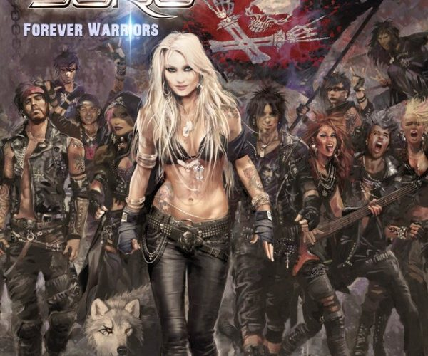 DORO Release First Single + Pre-Order Now Available!