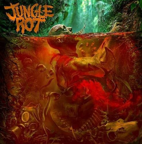 Jungle Rot Reveal New Track, Album Details and Pre Orders