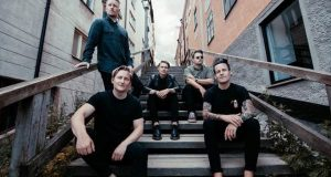LIKE TORCHES SIGN WITH VICTORY RECORDS
