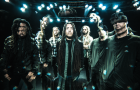 "Nonpoint Announce New Album ""X,"" Drop Two New Songs — LISTEN"