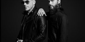 """THIRTY SECONDS TO MARS Release """"Rescue Me"""" Music Video"""