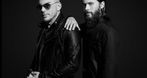 "THIRTY SECONDS TO MARS Release ""Rescue Me"" Music Video"