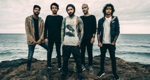 "SKYHARBOR Debut ""DIM"" Video via Alternative Press"