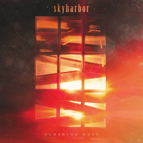 Skyharbor-sunshine-dust-album