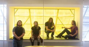 Tennessee Rock Band 'SLEEPING SEASONS' Has Joined Innerstrength Records