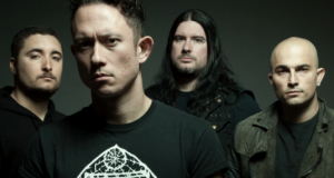 Trivium Embarking On Headline Tour With Avatar + Light the Torch This Fall