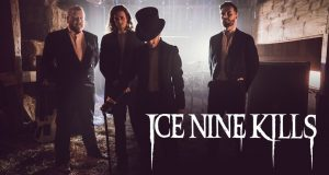 """Ice Nine Kills To Release """"The Silver Scream"""" on 10/5, Band Drops Video for """"The American Nightmare"""" — WATCH!"""