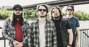 """New England Hardcore Outfit LETTING GO Repairs """"Nerve Damage"""" With New Single; Announces Summer Tour"""
