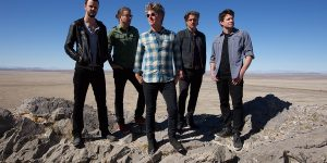 EXCLUSIVE INTERVIEW with Johnny Rabb of Collective Soul