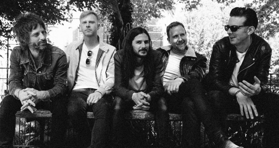 "The Temperance Movement to Tour The U.S., ""A Deeper Cut"" Out Now!"