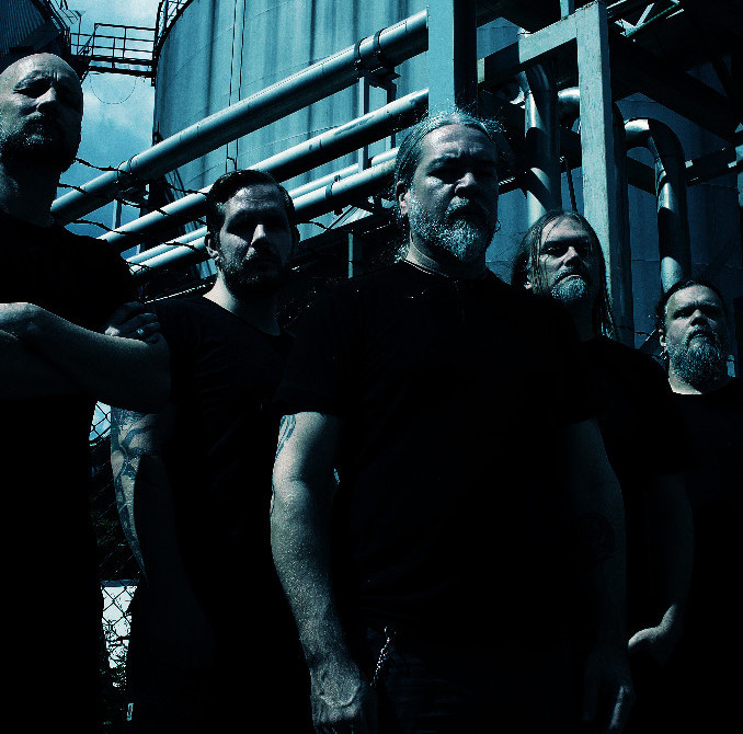 MESHUGGAH Announce Exclusive Collection OF Vinyl Reissues; Pre-Order Now Available!