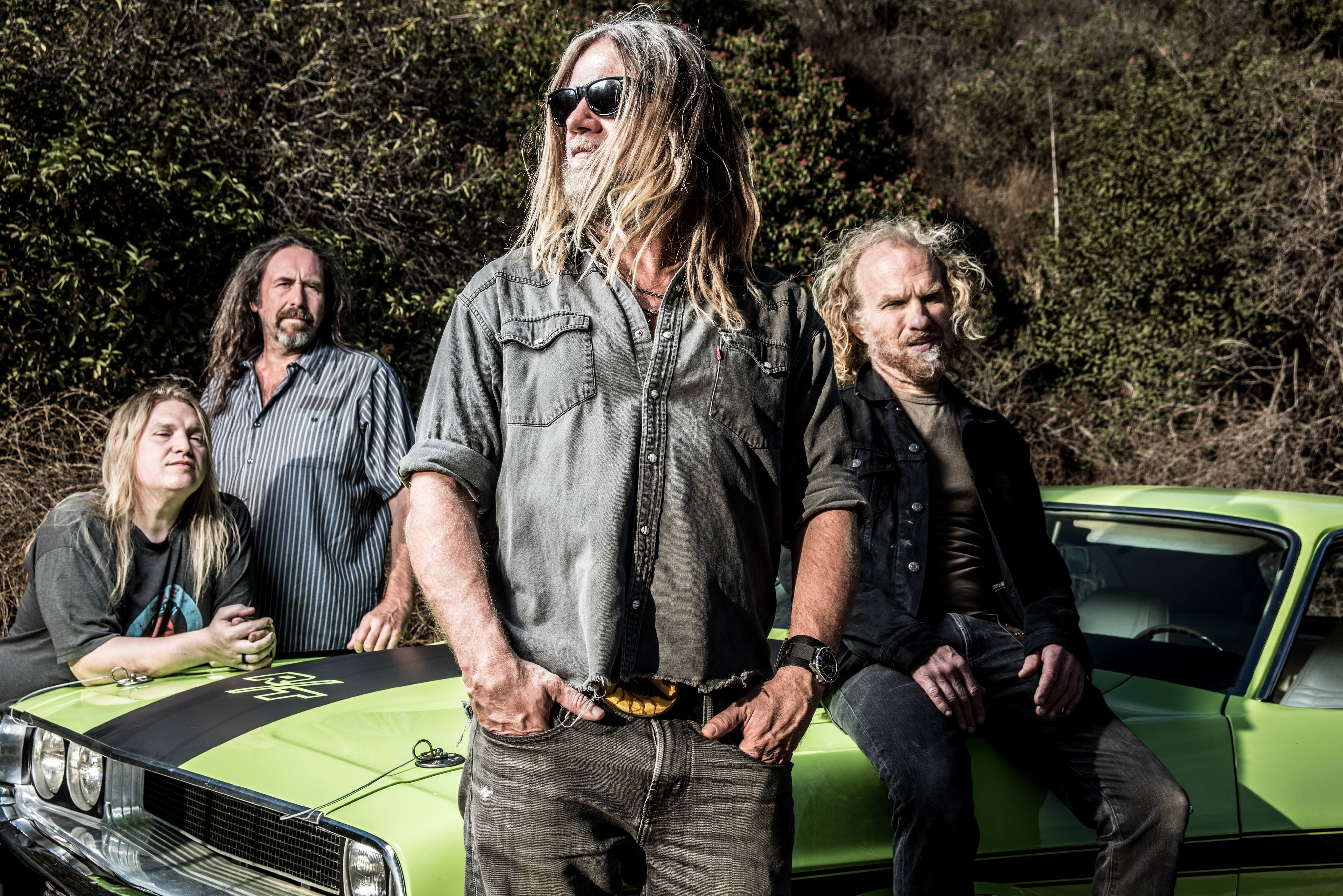 Interview | Woody Weatherman of CORROSION OF CONFORMITY