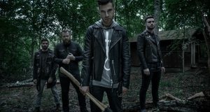 "Ice Nine Kills Announce Slate Of Events Around ""The Silver Scream"" Album Release This October"