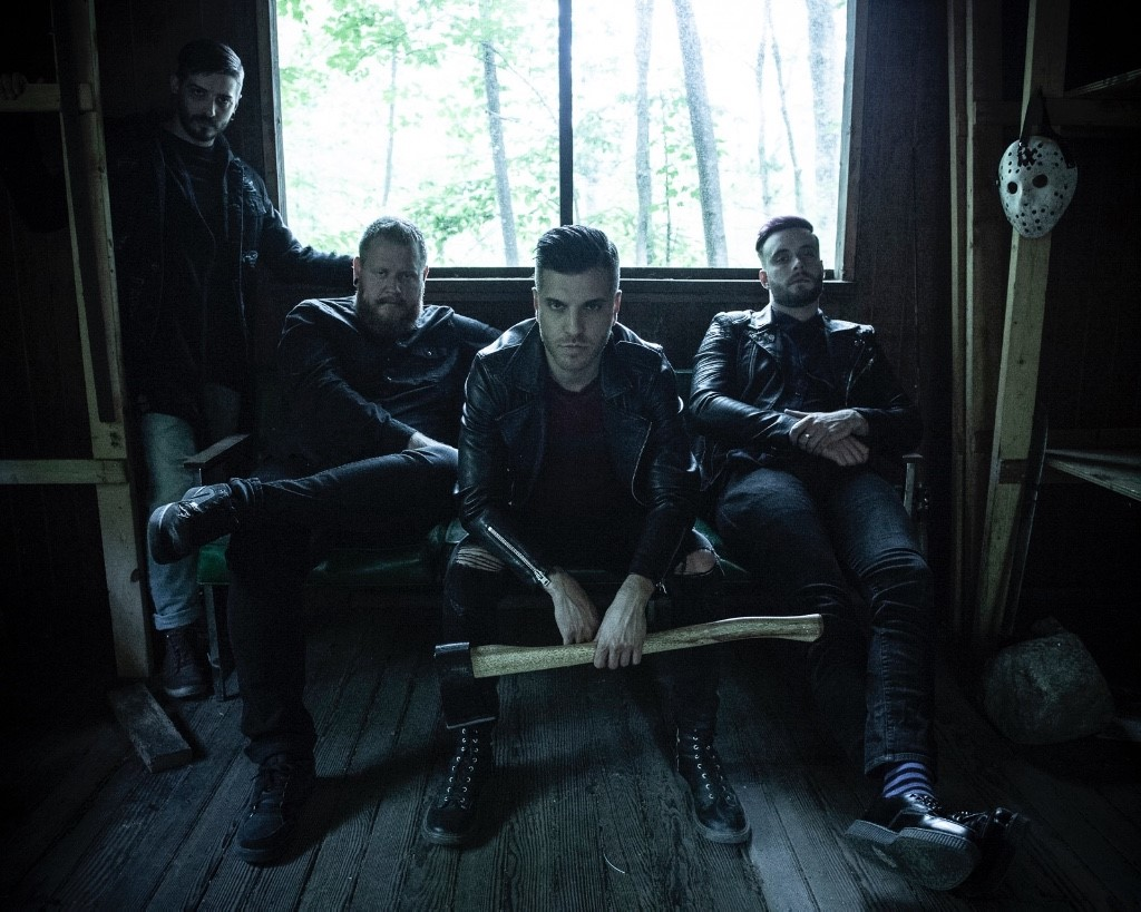 "Ice Nine Kills + Heavy Consequence Premiere ""A Grave Mistake"" Video — WATCH!"