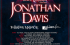 Jonathan Davis Releases Video For Latest Single 'Basic Needs
