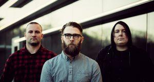 New Hampshire Progressive Metal Trio GIRIH Streams Debut Album, 'Eigengrau'