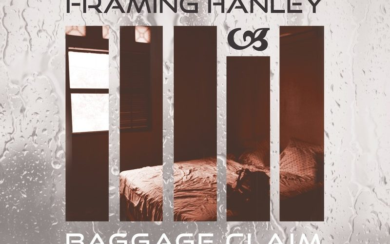 "FRAMING HANLEY Release Second Single Track From The New Album ""SUMNER ROOTS"" Today"