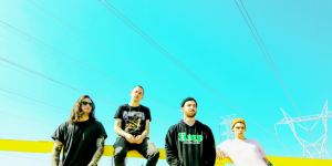 """Cane Hill Announce """"Kill the Sun"""" Release Out January 2019, Listen To + Watch Video For Title Track!"""