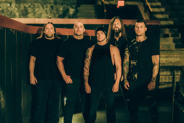 "All That Remains Release New Album ""Victim Of the New Disease"" Today + Reveal Official Update On Band's Future"
