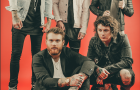 Asking Alexandria Release Video For 'Vultures'