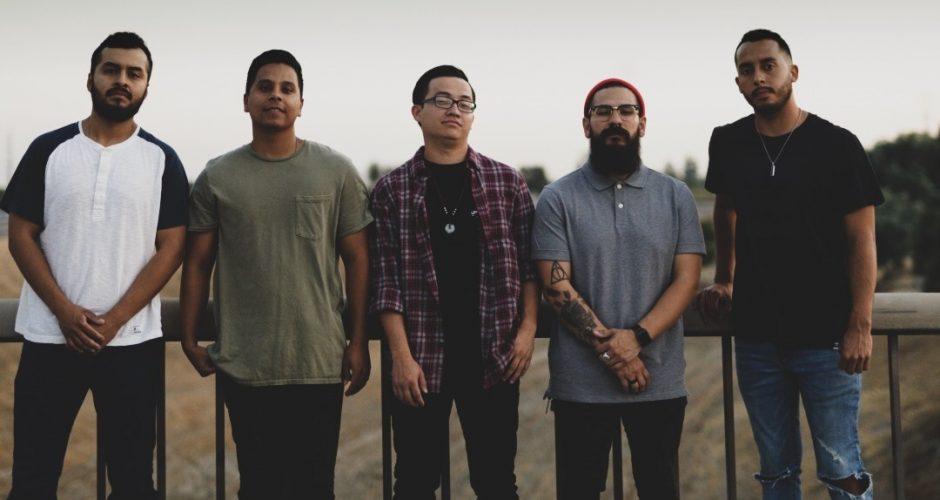 "Southern California Emotive-Punk Quintet Calmgrove Debut New Single ""Keep Close"""