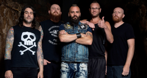 Killswitch Engage Announce Co-Headline Tour With Parkway Drive