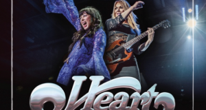 "Watch Live HEART Clip Of ""Bebe Le Strange"""