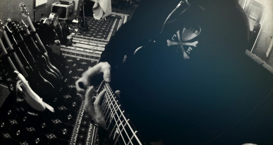 Nonpoint Drop New Video — WATCH