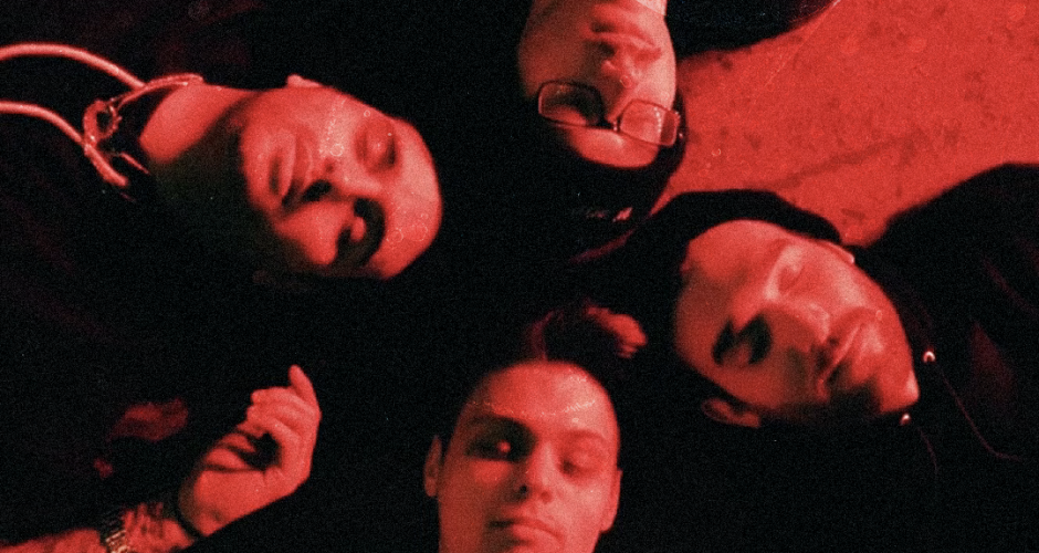 "Cane Hill Drop New Video For ""Acid Rain"" — WATCH + LISTEN"