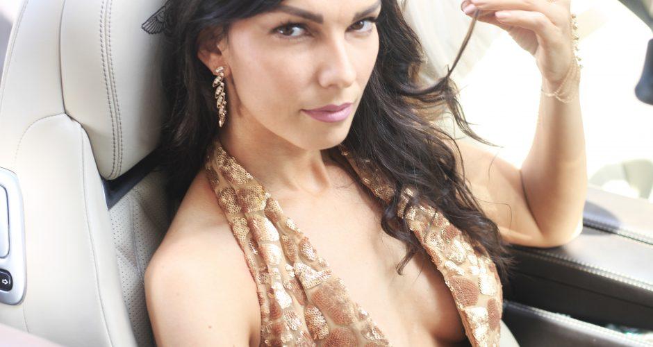 Featured Model | Amanda Lynae Dial