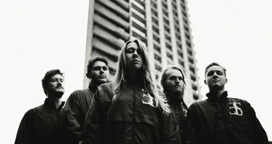 """Employed to Serve Announce """"Eternal Forward Motion"""" + Drop New Song + Video """"Force Fed"""" — WATCH + LISTEN"""