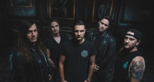 Ex-Bullet For My Valentine Drummer Launches New Project KILL THE LIGHTS With New Single and Video For 'The Faceless'