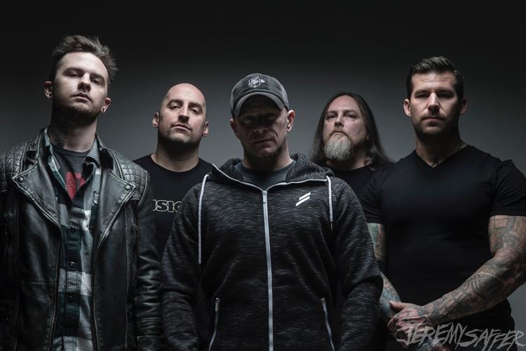 All That Remains + Attila Announce Winter + Spring 2019 Co-Headline Tour
