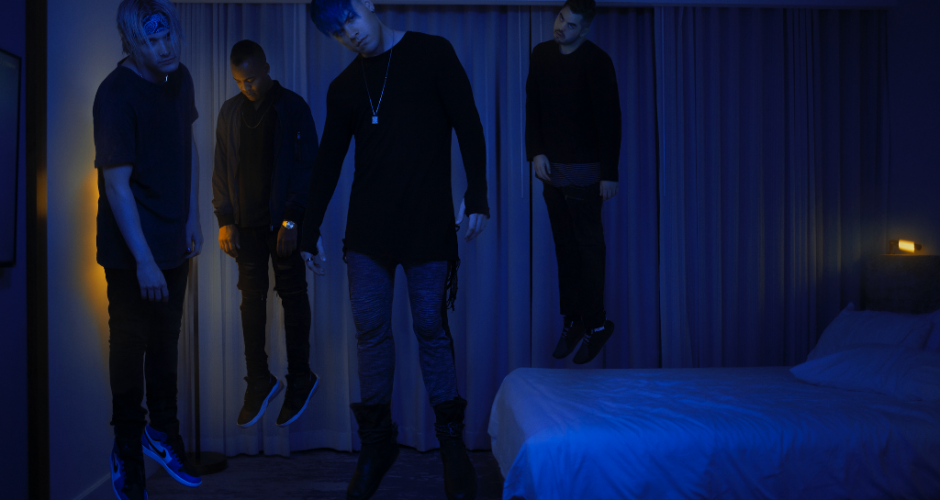 "Set It Off Share New Song ""Midnight Thoughts"" — LISTEN!"