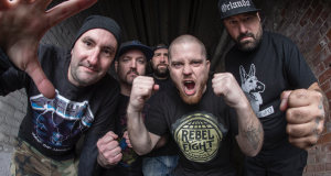 Hatebreed Announce Second Leg of 25th Anniversary Tour For Spring 2019